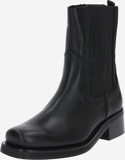 Y.A.S Boots 'Birka' in Black, Item view