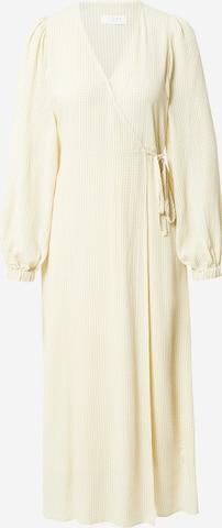 NORR Kleid 'Devon' in Gelb