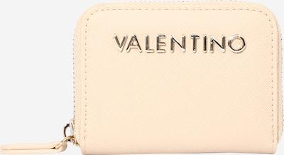 Valentino Bags Портмоне 'DIVINA' в кремаво / кафяво, Преглед на продукта