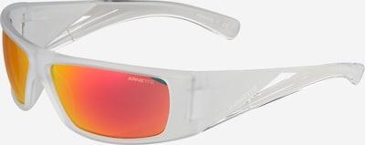 arnette Sunglasses in Orange / Transparent, Item view