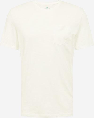 TOM TAILOR Camiseta en blanco moteado, Vista del producto