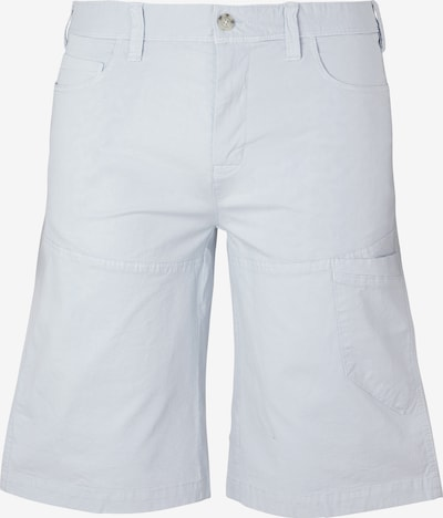 s.Oliver Men Big Sizes Chino-Bermuda in weiß, Produktansicht
