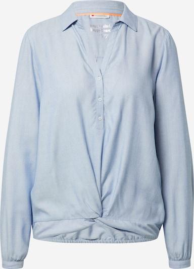 STREET ONE Bluse in opal, Produktansicht