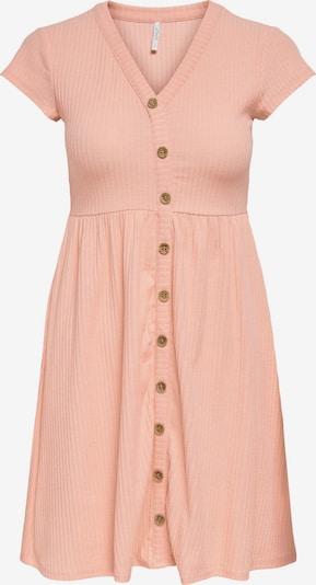 Rochie tip bluză 'Nella' ONLY pe roz, Vizualizare produs