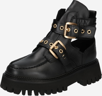 BRONX Stiefelette 'GROOV-Y' in schwarz, Produktansicht