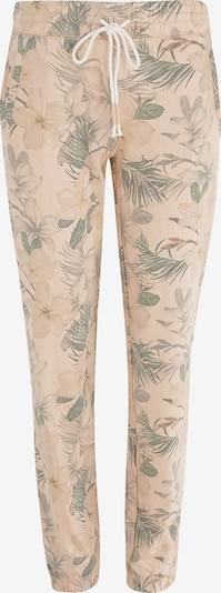 PJ Salvage Pyjamabroek ' Tropic Fever ' in de kleur Rosa, Productweergave