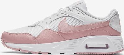 Nike Sportswear Sneaker 'Air Max SC' in rosa / weiß, Produktansicht
