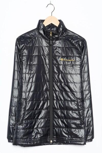 Champion Authentic Athletic Apparel Winterjacke in M in schwarz, Produktansicht