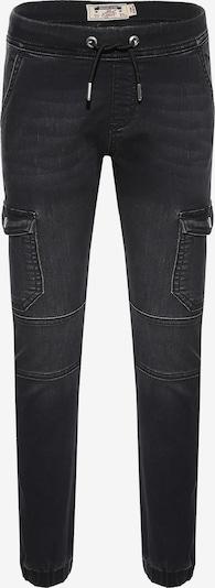 BLUE EFFECT Jeans in Black denim, Item view