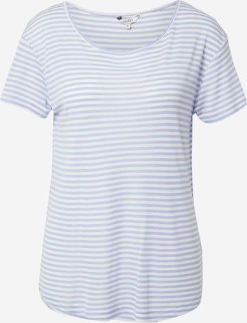 mbym Shirt 'Lucianna' in Weiß