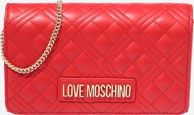 Love Moschino Taška přes rameno - červená, Produkt