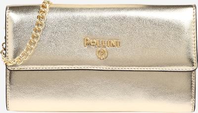 POLLINI Clutch in gold, Produktansicht