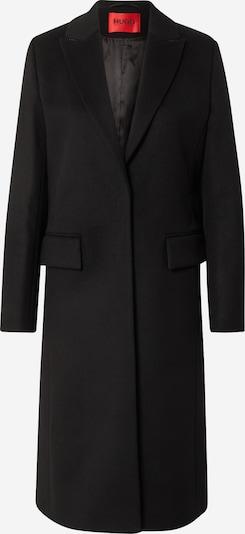 HUGO Between-Seasons Coat 'Mylas' in Black, Item view
