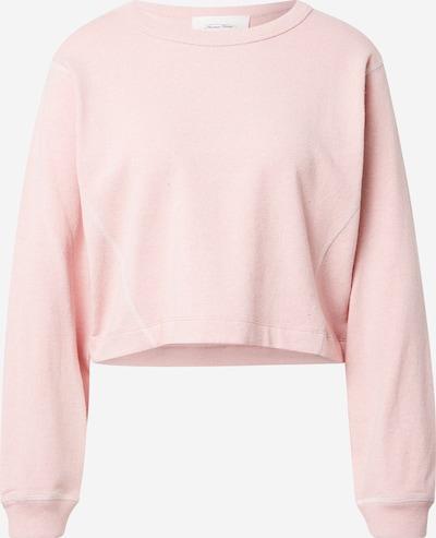 AMERICAN VINTAGE Sweatshirt 'Lifboo' in rosa, Produktansicht
