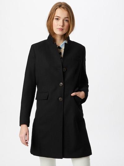 ESPRIT Přechodný kabát - černá, Model/ka
