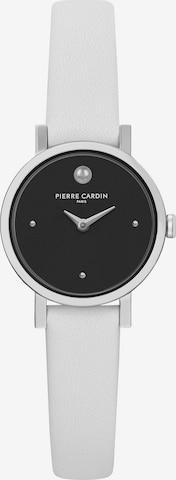PIERRE CARDIN Uhr in Weiß