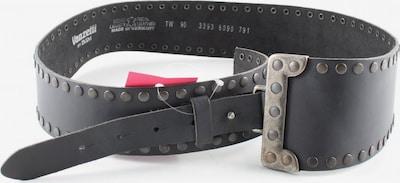 VANZETTI Taillengürtel in XS-XL in schwarz, Produktansicht