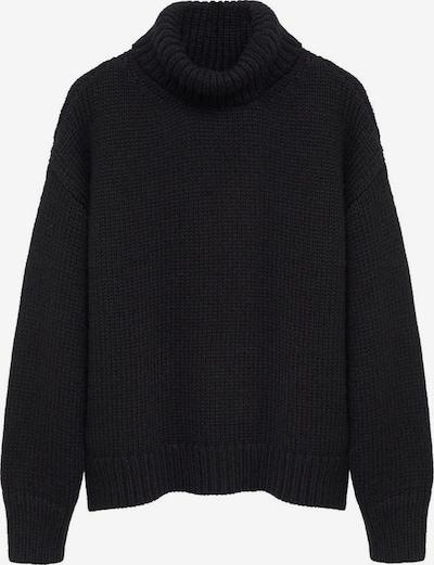 MANGO Pullover 'Coto' in schwarz, Produktansicht