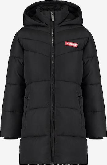Raizzed Zimná bunda 'MUNCHEN' - červená / čierna / biela, Produkt