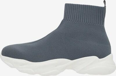 Bianco Sneaker in grau, Produktansicht