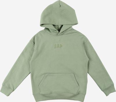 GAP Sweatshirt in de kleur Groen, Productweergave