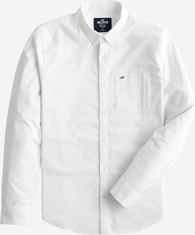 HOLLISTER Košile - bílá, Produkt
