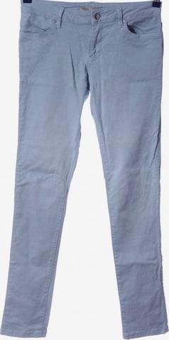 ZARA Stretch Jeans in 29 in Blau