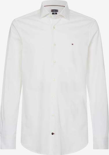 TOMMY HILFIGER Businesshemd in weiß, Produktansicht