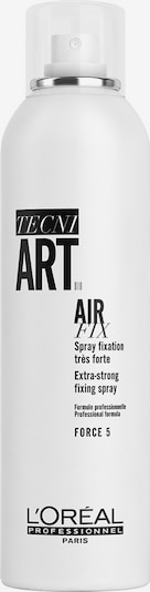 L'Oréal Professionnel Haarspray 'Air Fix' in transparent, Produktansicht