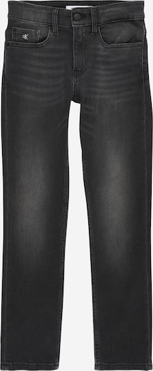 Calvin Klein Jeans Jean en gris denim, Vue avec produit