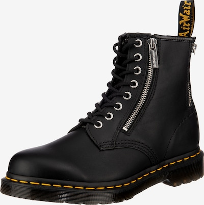 Dr. Martens Lace-Up Ankle Boots '1460' in Black, Item view