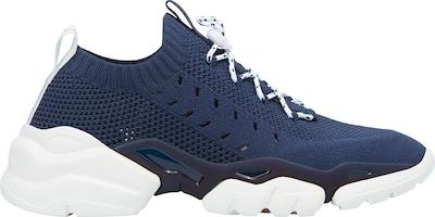 Marc O'Polo Sneaker in blau, Produktansicht