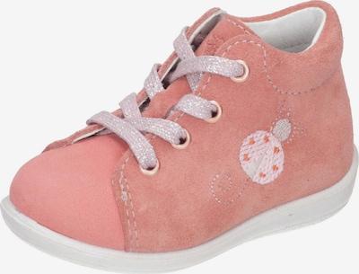 Pepino Lauflernschuh in rosa, Produktansicht