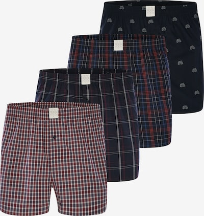MG-1 Boxer shorts ' Classic ' in Black, Item view