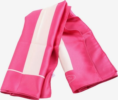 Bric's Scarf & Wrap in One size in Pink / White, Item view