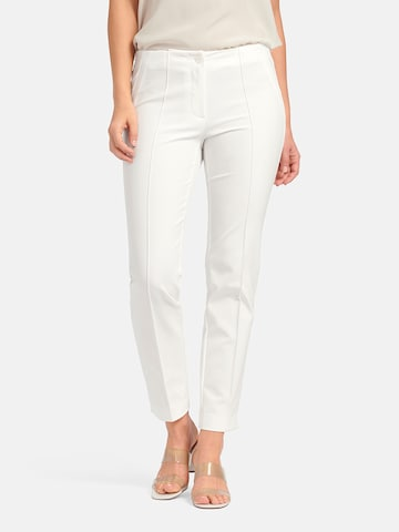 Basler Pants in White