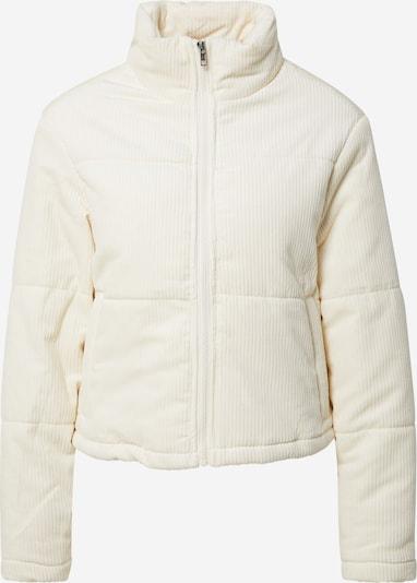 Urban Classics Between-Season Jacket 'Corduroy' in Cream, Item view