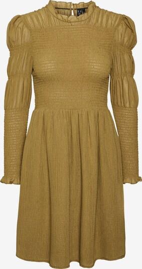 VERO MODA Kleid 'Sindy' in karamell, Produktansicht