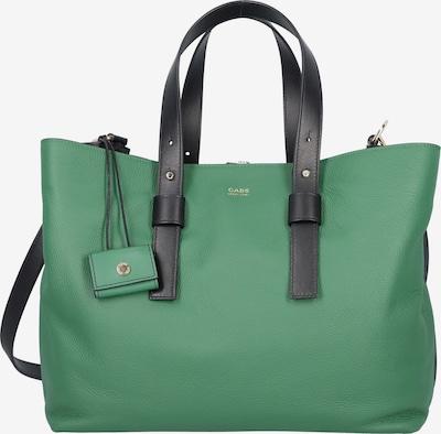 Gabs Handtasche 'Maryl' in grün / schwarz, Produktansicht
