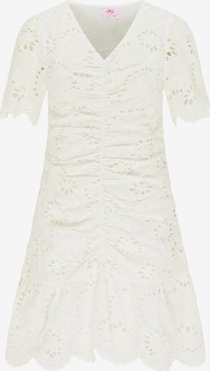MYMO Kleid in weiß, Produktansicht