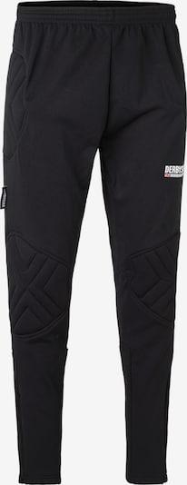 DERBYSTAR Sporthose in schwarz, Produktansicht