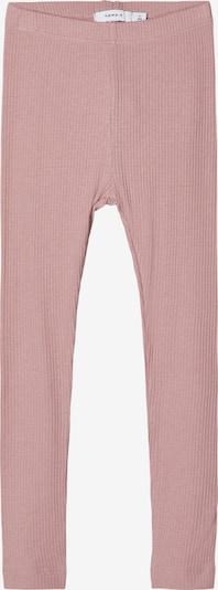 NAME IT Leggings en rose, Vue avec produit
