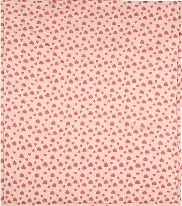 NAME IT Βρεφική κουβέρτα σε ροζ