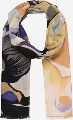 PIECES Scarf 'FALINA' in Mixed colors