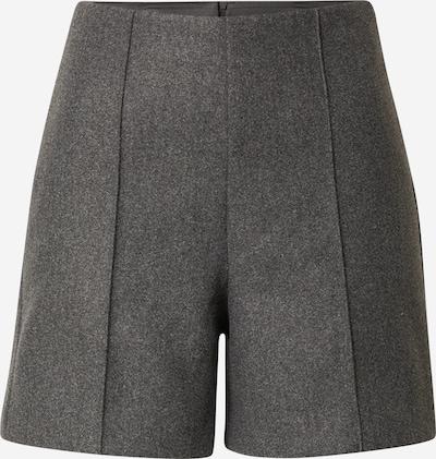 VERO MODA Παντελόνι 'FORTUN SALLY' σε σκούρο γκρι, Άποψη προϊόντος