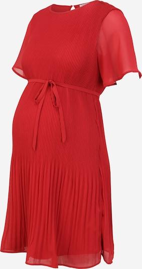 Noppies Jurk 'Selsa' in de kleur Rood, Productweergave