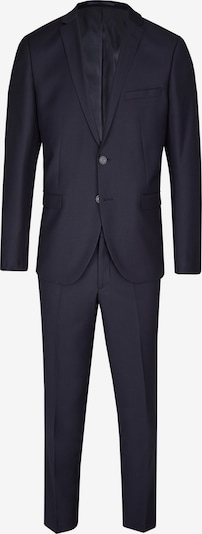 Steffen Klein Anzug in marine, Produktansicht