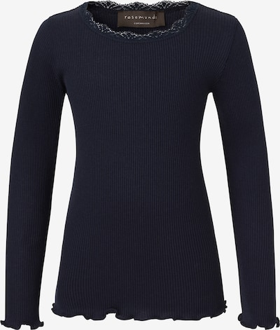 rosemunde Shirt in nachtblau, Produktansicht