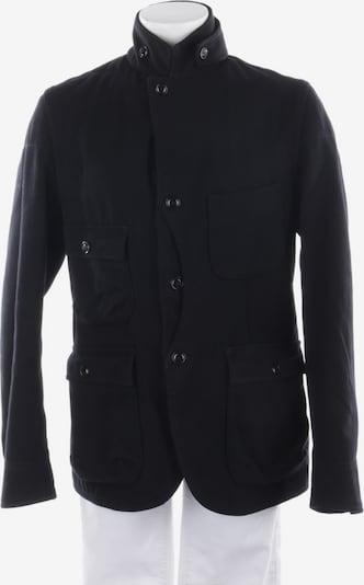 Woolrich Winterjacke in M in schwarz, Produktansicht