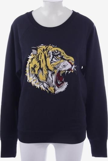 Roqa Sweatshirt in XS in blau / mischfarben, Produktansicht